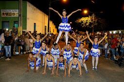Desfile Cívico em Cumbe chama a atenção pela criatividade e organização