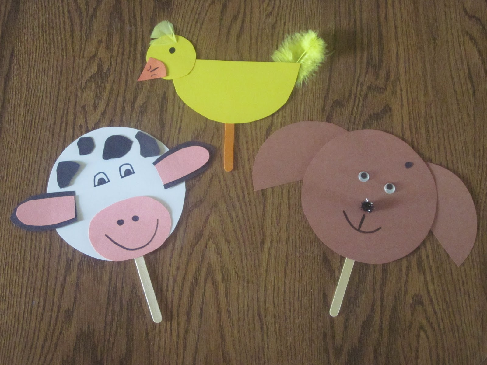 puppets for preschoolers to make preschool learning ideas 39004