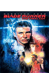 Blade Runner (Final Cut) (1982) BRRip 720p Latino AC3 5.1 / Español Castellano AC3 5.1 / ingles AC3 5.1 BDRip m720p