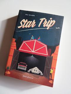 Star Trip de Eric Senabre