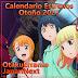 [OtakuErrante] Calendario de Estrenos Anime Otoño 2021. V1.0