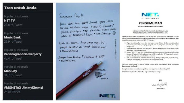 NET TV Dikabarkan Bangkrut & Bakal Ada PHK Massal, Begini Cerita dari Orang Dalam