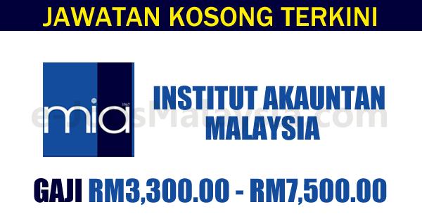 Institut Akauntan Malaysia