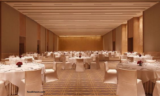 Amara Trident Hyderabad hitech city foodbheem