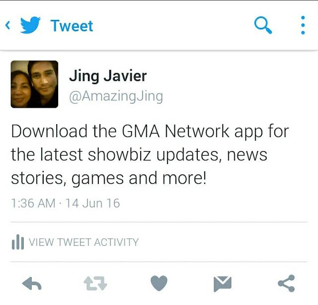 Gma Latest News Update: Amazing Jing For Life: GMA 66th Anniversary Treat