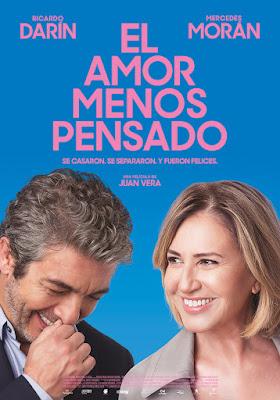 El Amor Menos Pensado [2018] [DVDR R4] [Latino]