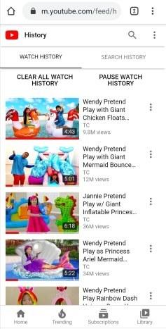 youtube desktop beta