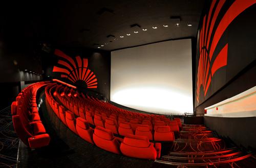 Filmele verii la IMAX si 4DX - Cinema City - Silviu Pal Blog