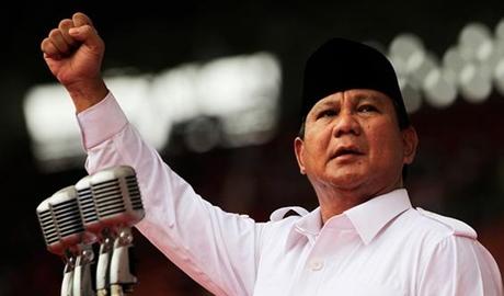 Parah! Prabowo Sebut Bantuan ke Rohingya adalah Pencitraan