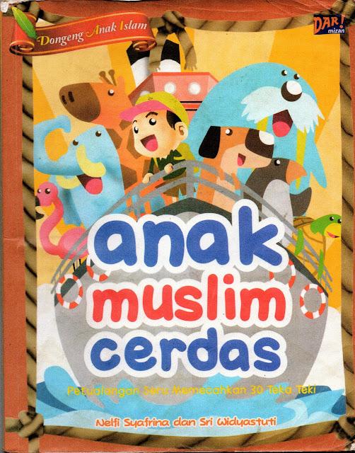 Mendapat penghargaan Islamic book award 2014