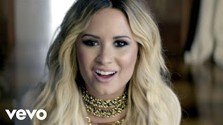 Let It Go ft. Demi Lovato Full HD Video