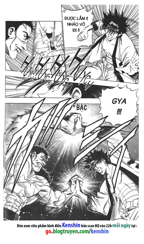 Rurouni Kenshin chap 25 trang 5