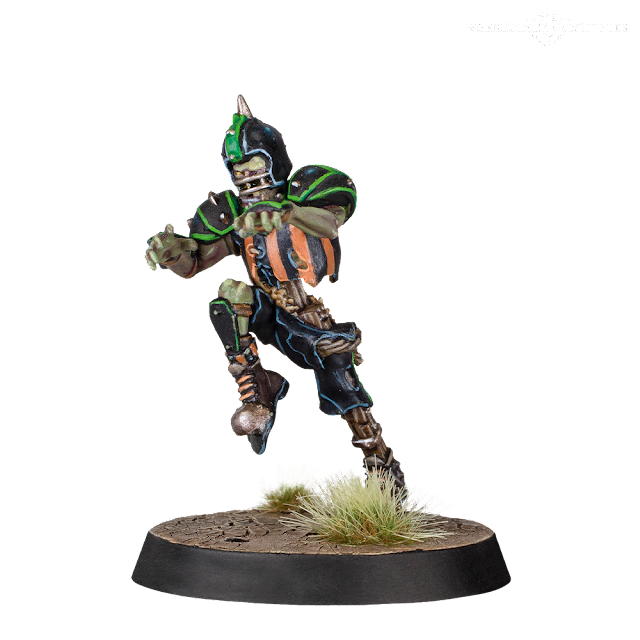 Blood Bowl - Necromantic Horror