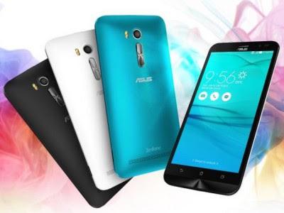Spesifikasi Terbaru Asus Zenfone Go ZB551KL Desember 2016