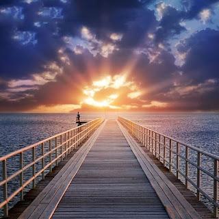 Πάσχα σημαίνει πέρασμα, διάβαση, αδιάκοπη πορεία προς τον Παράδεισο | Αέναη επΑνάσταση