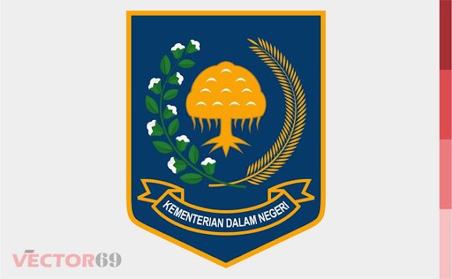 Logo Kementerian Dalam Negeri RI (Kemendagri) - Download Vector File PDF (Portable Document Format)