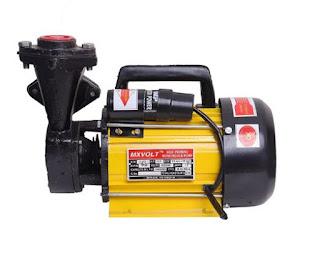 MXVOLT 0.5 HP Domestic Monoblock Pump