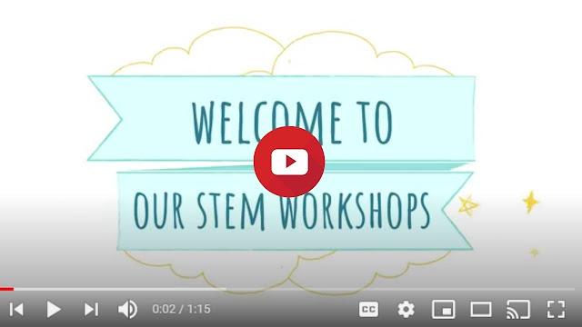 magblox stem workshops
