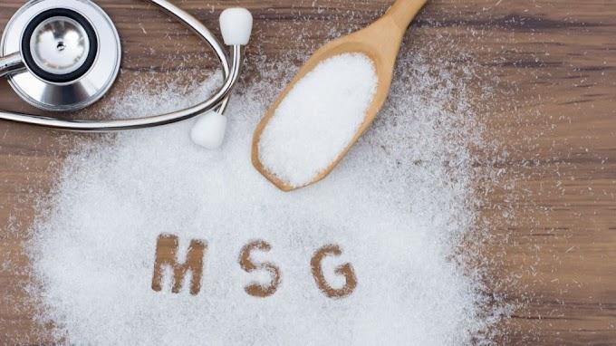 Seberapa Aman MSG Dikonsumsi?