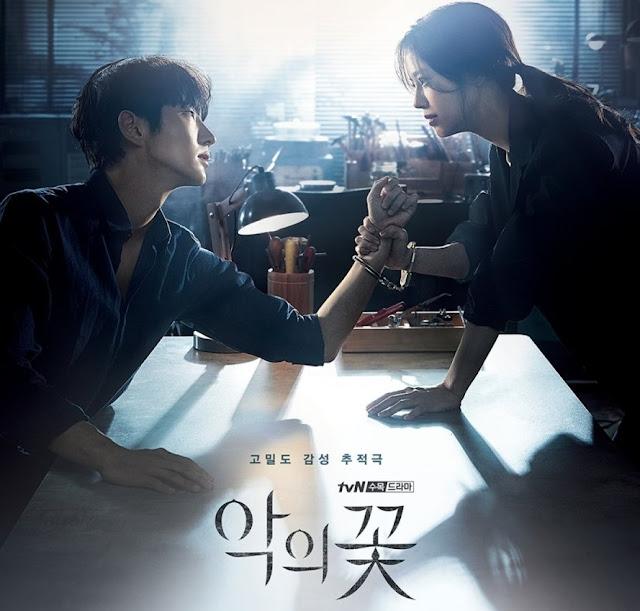 flower of evil dan 4 drama korea terbaik lee joon gi