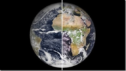 Η Ευρώπη χτίζει ένα «ψηφιακό δίδυμο» της Γης για να φέρει επανάσταση στις κλιματικές προβλέψεις