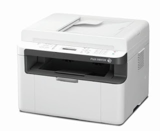 Fuji Xerox DocuPrint M115FW Driver Download
