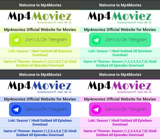 Mp4Moviez 2021 Full HD Movie Download 720p Website
