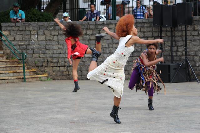 Cia. Sansacroma exibe três espetáculos no Sesc Belenzinho em comemoração aos seus 15 anos