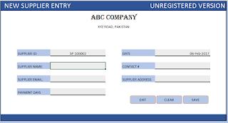 Invoice Templete In Excel