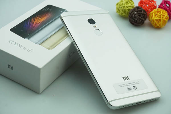 Full Spesifikasi Xiaomi Redmi Note 4 Indonesia