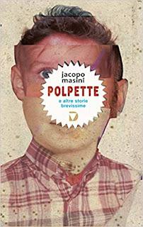 Jacopo Masini micronarrazione