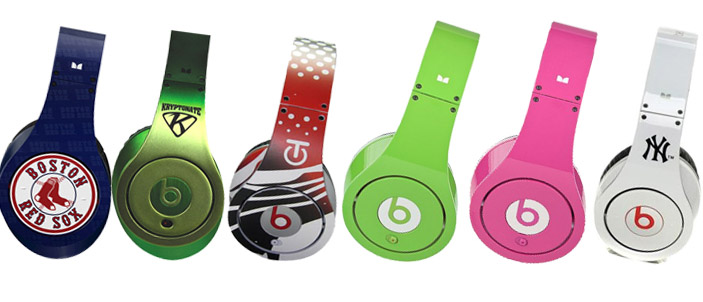 05cf0258130 Beats By Dr.Dre Studio Spiderman For Justin Bieber Limited Edition $199 7.Beats  By Dr.Dre Studio Superman For Dwight Howard Limited Edition $199 .