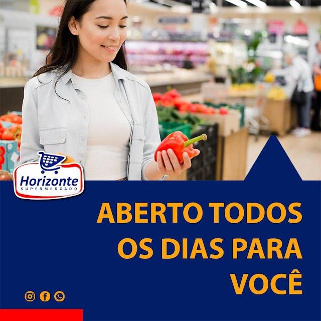 Supermercado Horizonte Itapema