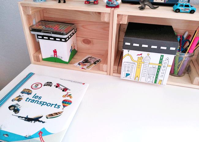 cajas-madera-organizacion-escritorio-ninos