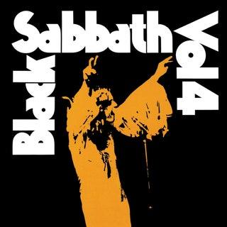 Black Sabbath - Vol. 4 (Super Deluxe) Music Album Reviews