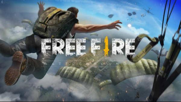 تحميل لعبة فري فاير Free Fire للاندرويد اخر اصدار V1390 من