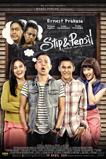 Download Film Stip & Pensil (2017) Full Movie