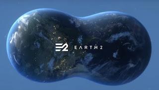 Earth 2, plataforma de compraventa de terrenos virtuales