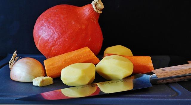 Resep Makanan Diet Golongan Darah A