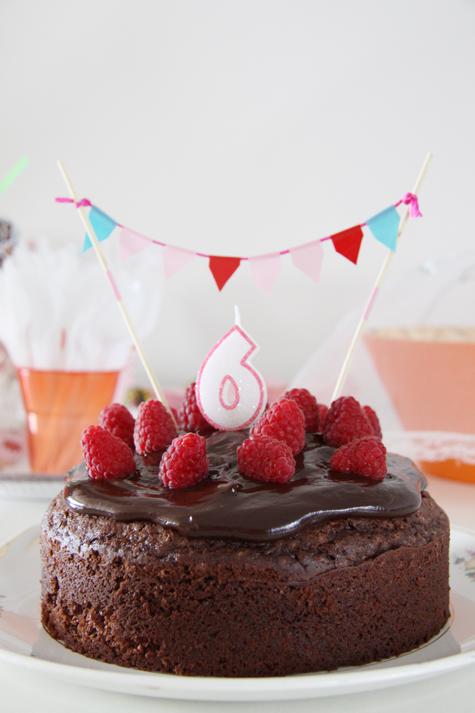 taart maken kinderverjaardag Tarte taart An: Count your blessings taart maken kinderverjaardag