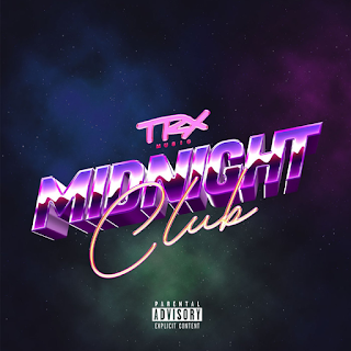 TRX Music feat Paulelson - Topo Do Game [2020] (Rap)