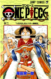 Komik One Piece Terbaru