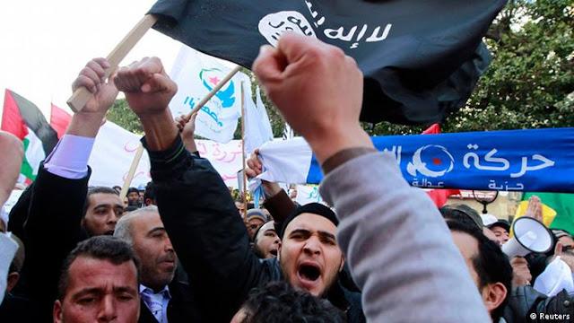 حركة النهضة تونس