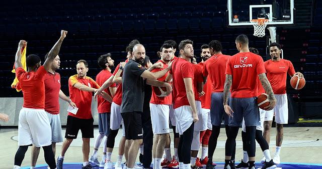Galatasaray Doğa Sigorta'nın rakibi Bahçeşehir Koleji!