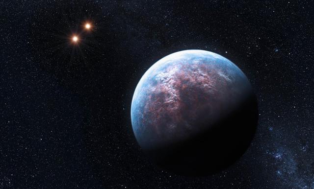 Estudian astrónomos de UNAM renacimiento de una estrella