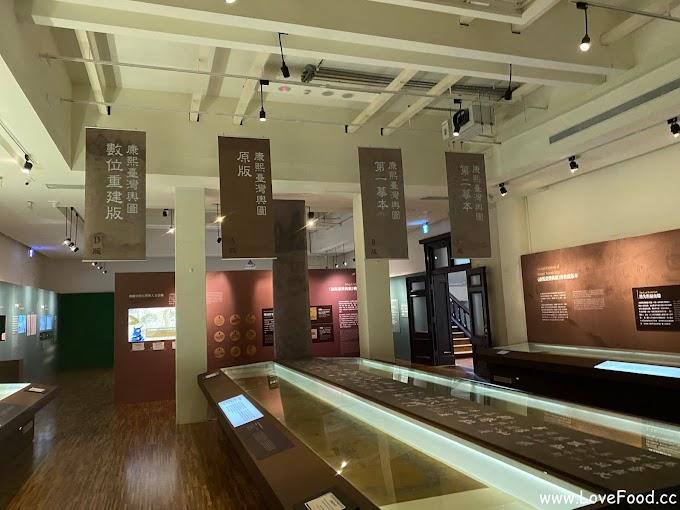 台北中正-國立臺灣博物館-台灣一座公立博物館 百年歷史的國定古蹟-National Taiwan Museum