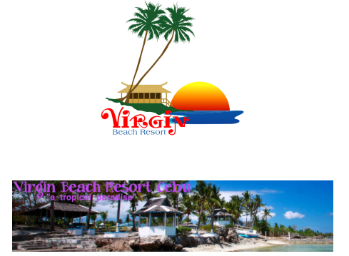 virgin beach resort cebu