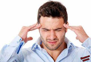 Депресия и стрес при мъжете