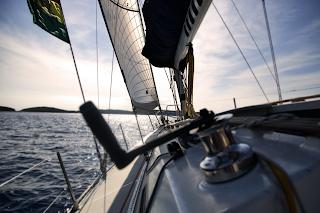 Seglarportföljen 3 maj 2021