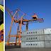 ΞΑΦΝΙΚΟΣ ΘΑΝΑΤΟΣ  (45χρονου λιμενεργάτη) στο λιμάνι Πειραιά...